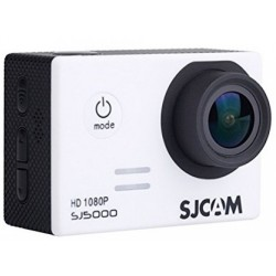 SJCAM SJ5000 white