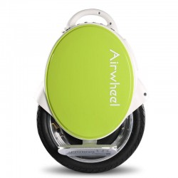 Airwheel Q5-170WH/GREEN