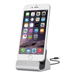Док-станция для iPhone 5/6/7/SE с разъёмом Lightning