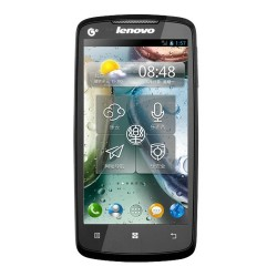 Lenovo IdeaPhone A630 (Black)