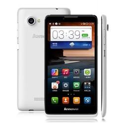 Lenovo IdeaPhone A889 (White)