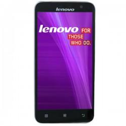 Lenovo A8 (А808t) (Black)