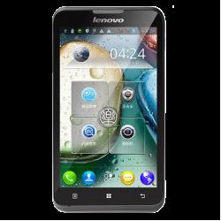 Lenovo IdeaPhone A590 black