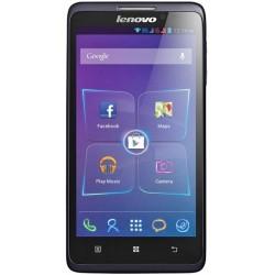Lenovo IdeaPhone S890 Dark\Blue