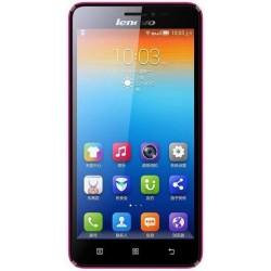Lenovo IdeaPhone S850 (Pink)