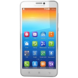 Lenovo IdeaPhone S850 (White)