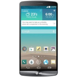 LG D855 G3 16GB (Metallic Black)