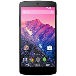 LG Nexus 5 16GB (Black)
