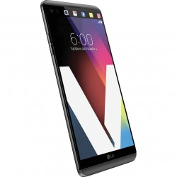 LG H990 V20 Dual 64GB (Black)  with B&O Headphones