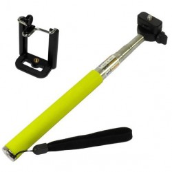 Monopod Z07-1 (Orange)