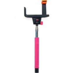 Monopod Z07-5 Wireless (Pink)