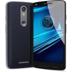 Motorola Droid Turbo 2 32GB (Ballistic Nylon Black)