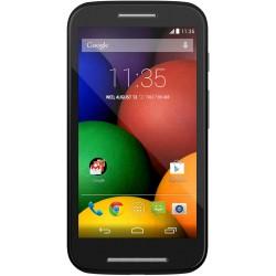 Motorola Moto E (Black)