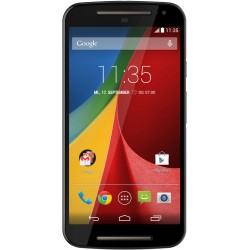 Motorola Moto G (2nd. Gen) (Black)