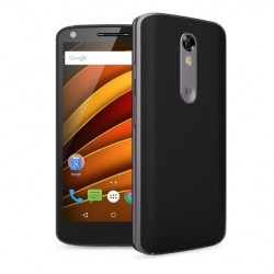 Motorola Moto X Force (Black)