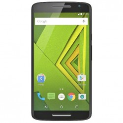 Motorola Moto X Play (Black)