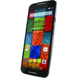 Motorola Moto X (2nd. Gen) (Black) 16GB