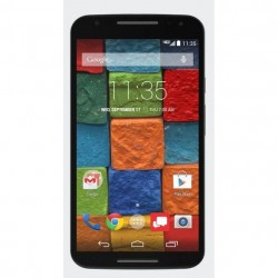 Motorola Moto X (2nd. Gen) (Special NFL Leather)