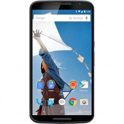 Motorola Nexus 6 64GB (Midnight Blue)
