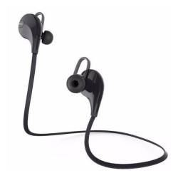 Беспроводные Bluetooth наушники для спорта QY7