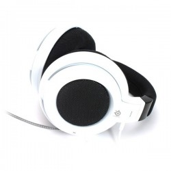SteelSeries Siberia Neckband (White)