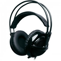 SteelSeries Siberia v2 (Black)