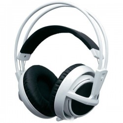 SteelSeries Siberia v2 (White)