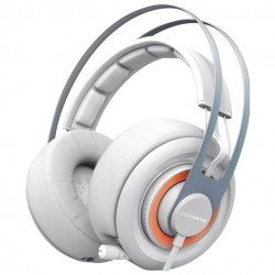 "SteelSeries Siberia Elite White ""без упаковки"""