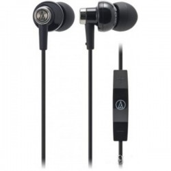 Audio-Technica ATH-CK400i (Black)