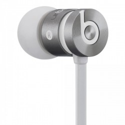 Beats by Dr. Dre urBeats (Silver)
