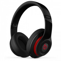 Beats by Dr. Dre New Studio v2.0 (Black)