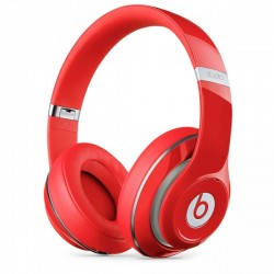 Beats by Dr. Dre New Studio v2.0 (Red)