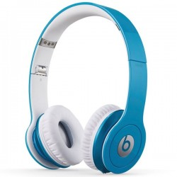 Beats by Dr. Dre Solo HD (Light Blue)
