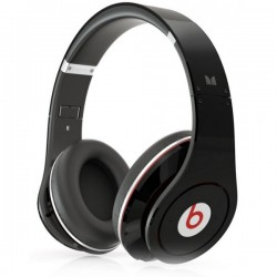 Beats by Dr. Dre Studio (Black)