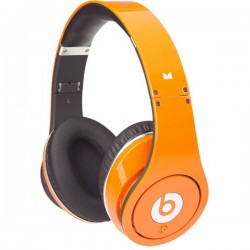 Beats by Dr. Dre Studio (Orange)