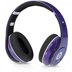 Beats by Dr. Dre Studio (Purple)
