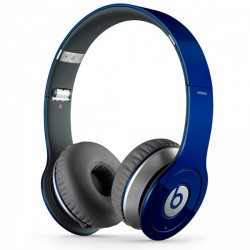 Beats by Dr. Dre Studio (Dark Blue)