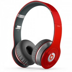Beats by Dr. Dre Wireless (Red)
