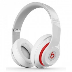 Beats by Dr. Dre Studio Wireless White (MH8J2)