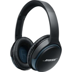 Bose Soundlink Wireless II Black