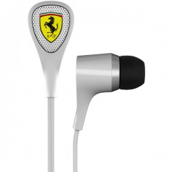 Ferrari by Logic3 Scuderia S100 (White)