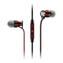 Sennheiser MOMENTUM In-Ear i Black (506231)