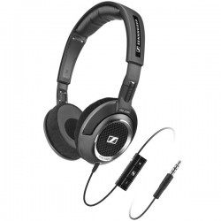 Sennheiser HD 238i (Black)