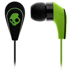 SkullCandy 50/50 (Green)