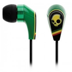 SkullCandy 50/50 (Light Green)