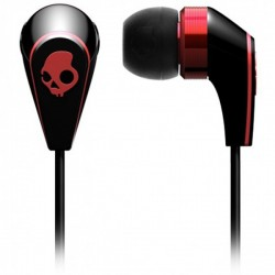 SkullCandy 50/50 (Red)