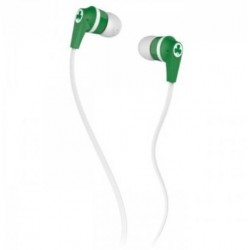 SkullCandy Ink'd 2.0 NBA Bulls Green