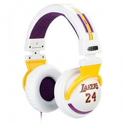 Skullcandy Hesh NBA Lakers - Kobe Bryant