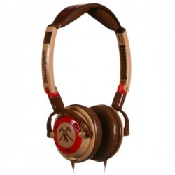 Skullcandy Lowrider (Brown)