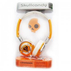 Skullcandy Lowrider (Orange)